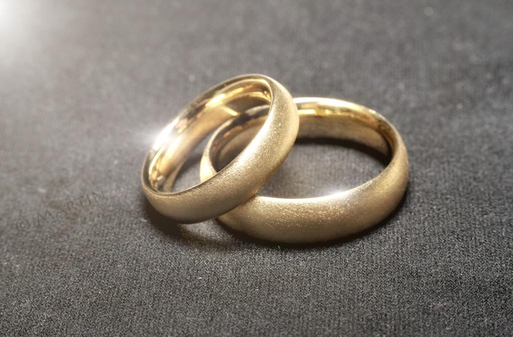 Ringe, die verbinden